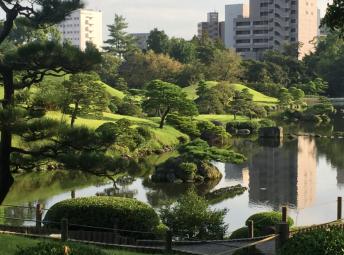 Suizenji Park Kumamoto4_Soulstir