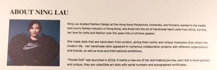 ดีไซเนอร์ศิลปินผู้ออกแบบเสื้อผ้าตุ๊กตา