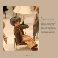 Rena - Fashion Buyer